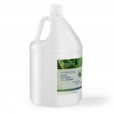 Moisturizing Aloe Hand Sanitizer 75 Percent Alcohol One Gallon