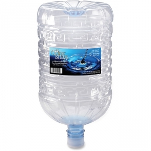4 GALLON NATURAL SPRING WATER