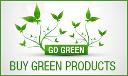 Go Green new