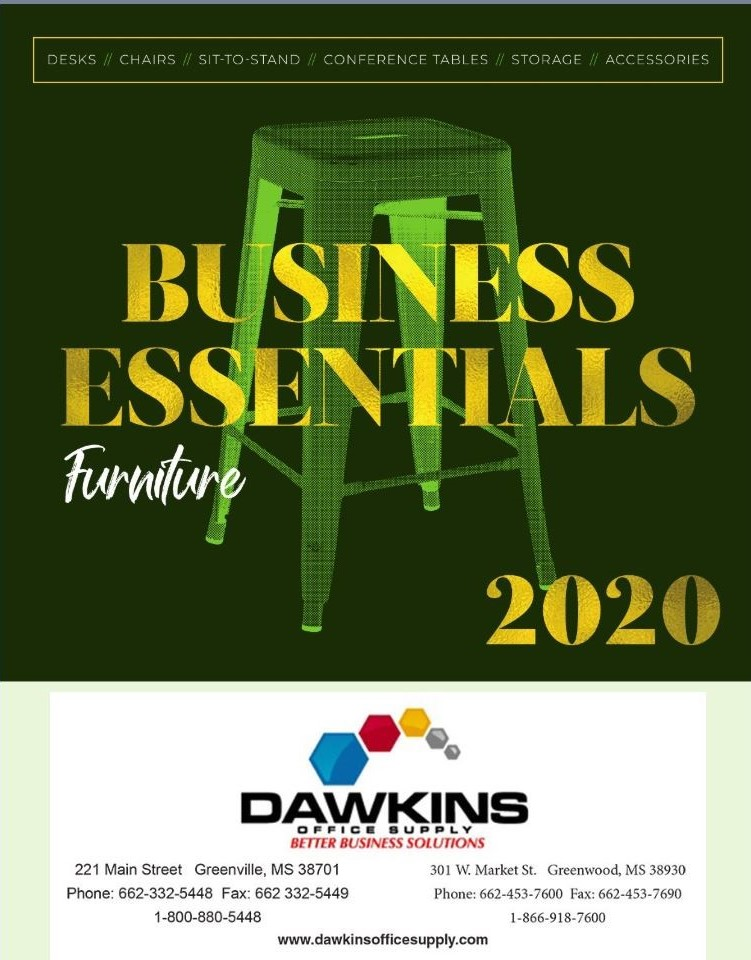 Furniture Advantage 2020