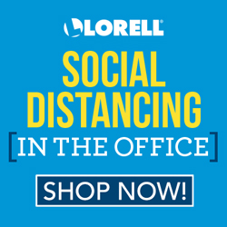 Social Distancing at Work