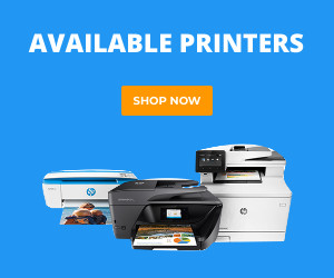 AVAILABLE PRINTERS