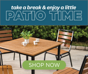 Patio Time