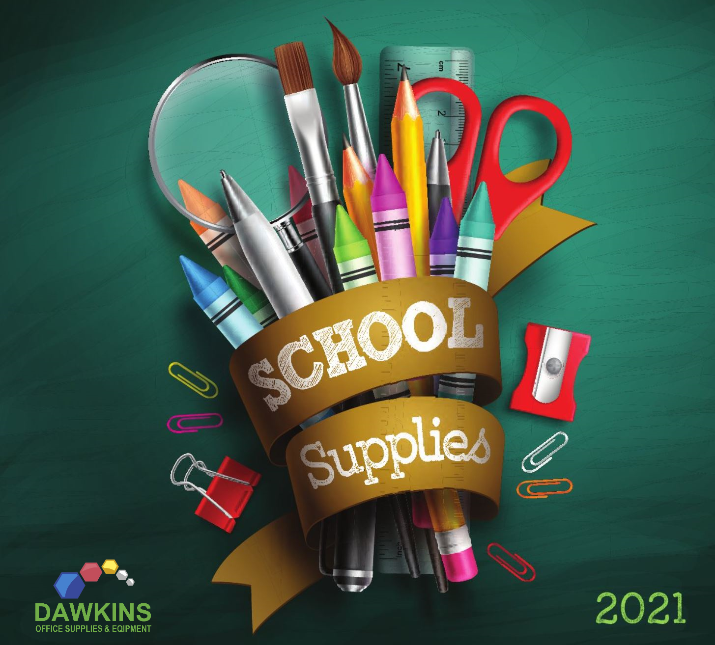 2021 DAWKINS SCHOOL CATALOG